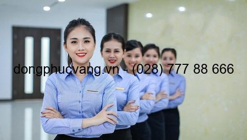 2 Dong Phuc Cong So 7