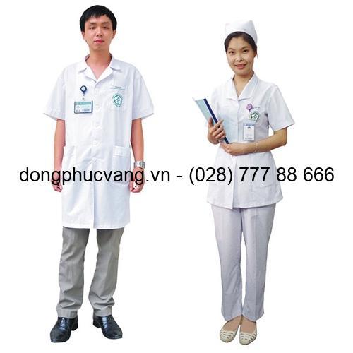 4 Dong Phuc Benh Vien 4