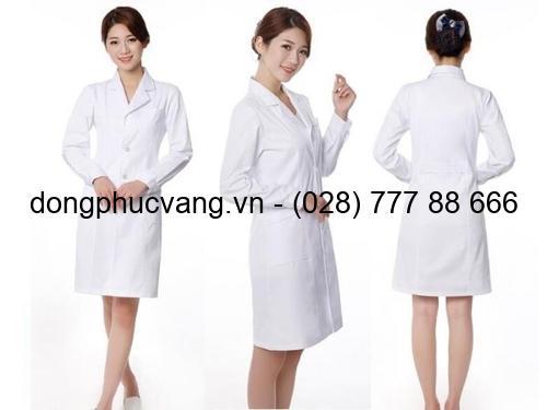 4 Dong Phuc Benh Vien 6
