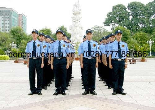 8 Dong Phuc Bao Ve 7