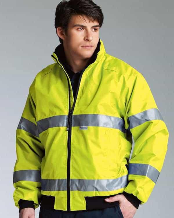 áo khoác phản quang