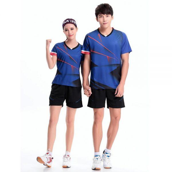 may áo thun thể thao nam