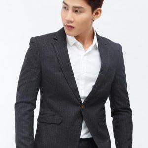 mẫu áo vest nam mới nhất