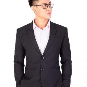 mẫu áo vest công sở
