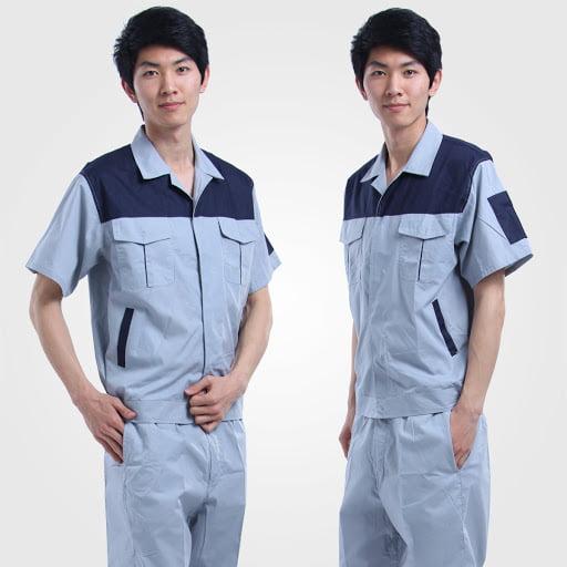 quần áo kỹ thuật bảo hộ