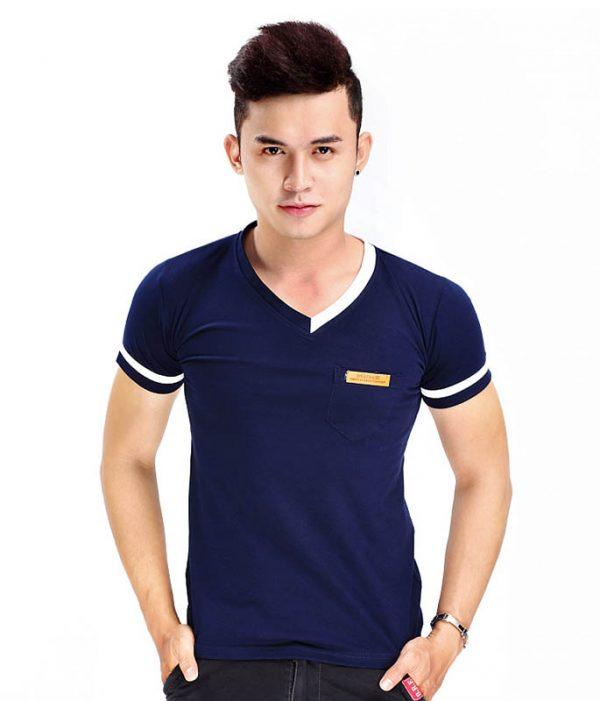 đồng phục áo phông polo nam