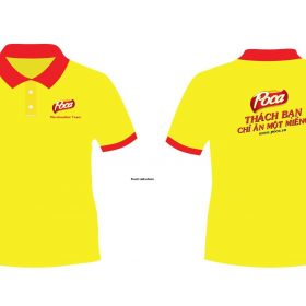 áo thun thiết kết in logo