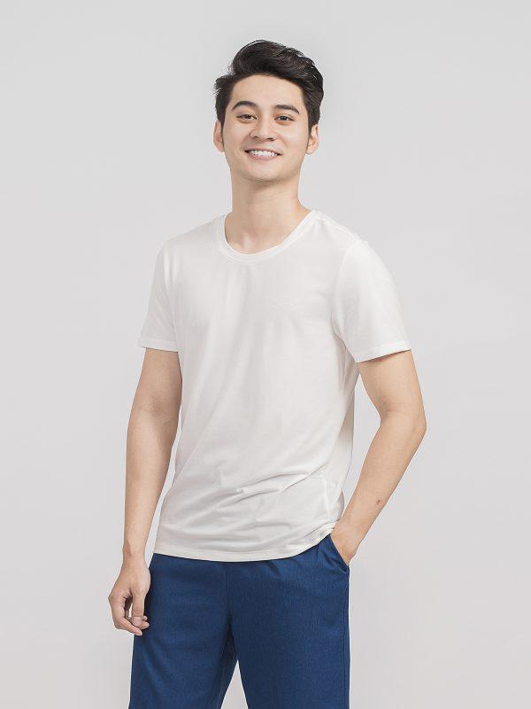 mẫu áo thun đồng phục t shirt
